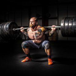 Muskelaufbauprodukte Onlineshop