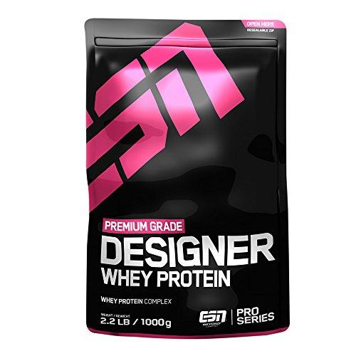 ESN Designer Whey Protein, Chocolate, 1 kg