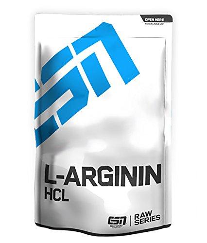 ESN L-Arginin HCL, 500 g
