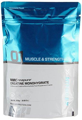 Myprotein Creatine Creapure Unflavoured, 250g