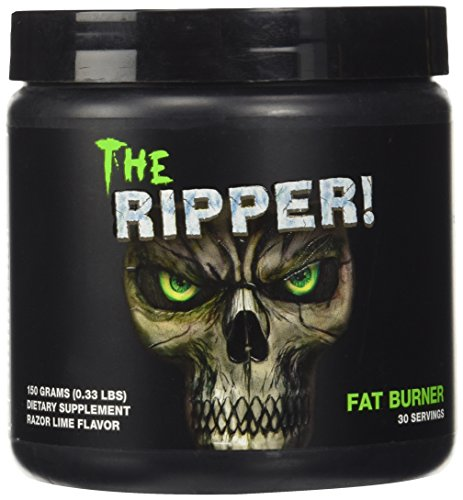 Cobra Labs The Ripper (30 Serv.) Razor Lime 150 g