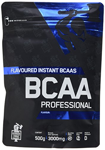 German Forge BCAA Professional - Mango (1 x 500 g)