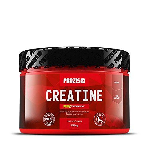 Prozis Creatine Creapure Zitrone / Limette, 1er Pack (1 x 150 g)
