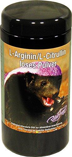 Robert Franz L-Arginin / L-Citrullin , 500 g