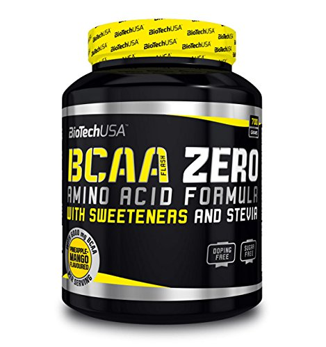 BIOTECH BT BCAA Flash Zero Cola, 700 g