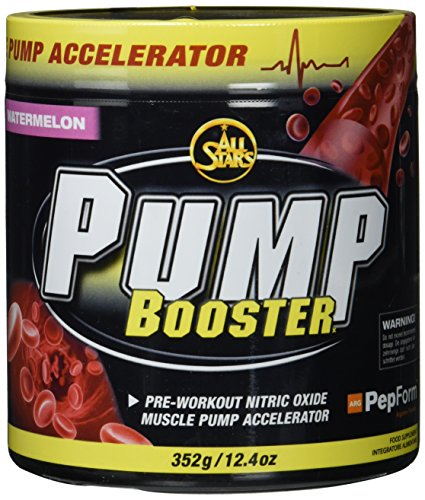 All Stars Pump Booster, Watermelon, 1er Pack (1 x 352 g)