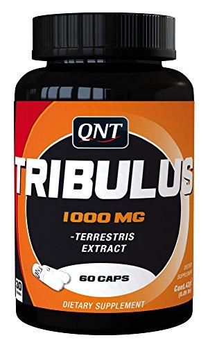 QNT Tribulus Terrestris, 42 g