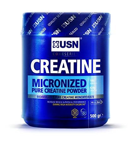 Usn Creatine Monohydrate Standard, 500 g