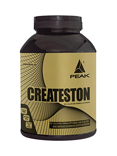 PEAK Createston Fresh Orange 1648g