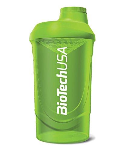 Biotech Shaker Wave, 0,6kg, grün