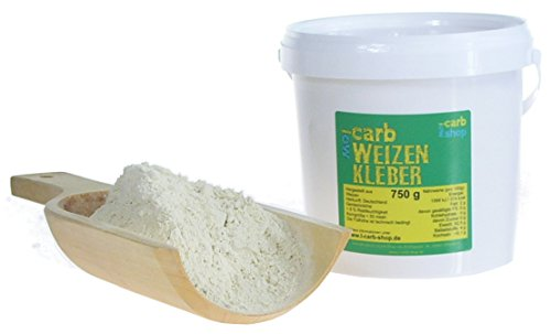 -Carb Weizenkleber (750 g)
