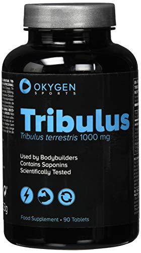 Okygen Tribulus 90 tabs