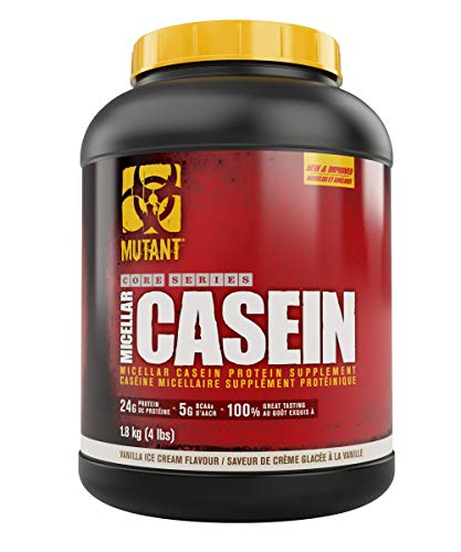 Mutant Micellar Casein Vanilla Ice Cream 1800 g