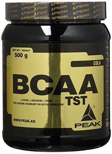 PEAK BCAA TST Cola 500g
