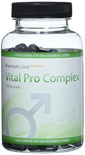 Vital Pro Complex - Premium Line