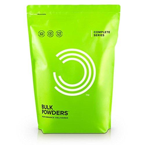BULK POWDERS Complete Diätprotein Advanced, Schokolade, 0,5 kg