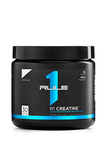 Rule1 R1 Creatine Standard Ohne Pfand, 150 g